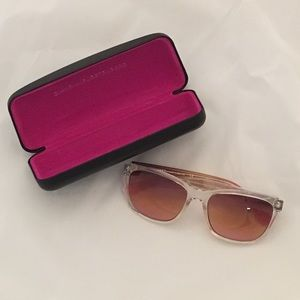 Janelle 56mm sunglasses